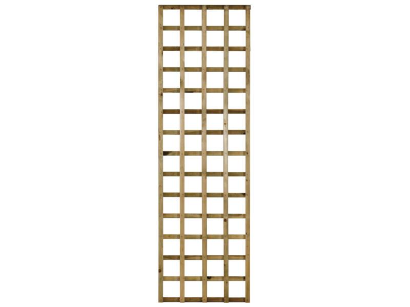Kinga tuinraster 180x55 cm