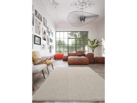 Kiss tapis 160x230 cm beige