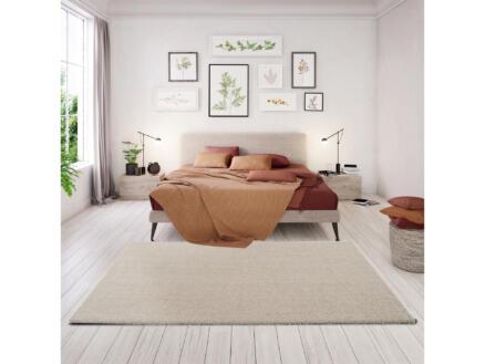 Kiss tapis 80x150 cm beige