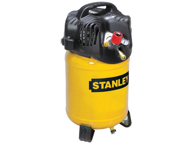 Stanley Kit compresseur 10bar 24l 1100W sans huile