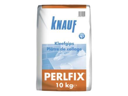 Knauf Kleefgips Perlfix 10kg