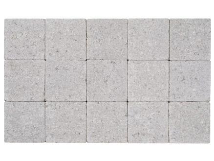 Klinkers in-line 15x15x6 cm grijs