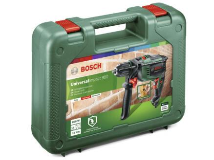 Bosch Klopboormachine UniversalImpact 800 + accessoires