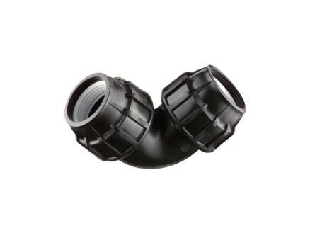 Scala Knie 90° Socarex 25mm
