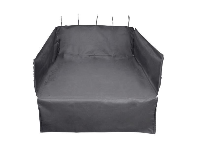 Kofferbakmat 110x100x40 cm