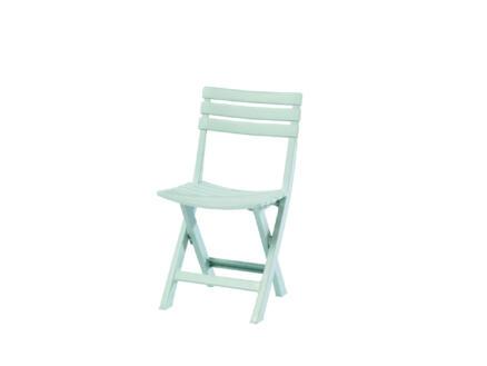 Progarden Komodo chaise pliante vert