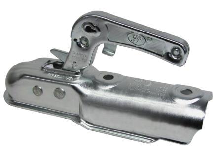 Carpoint Koppeling WW 8 B 60mm
