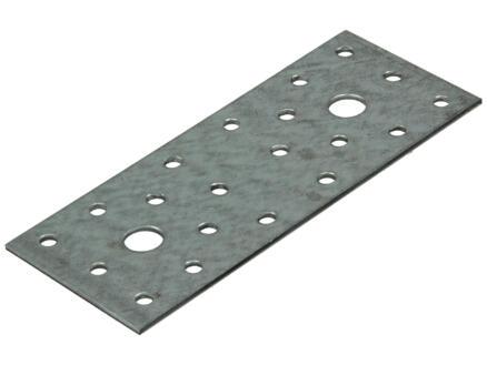 Sam Koppelplaat 140x55x2,5 mm