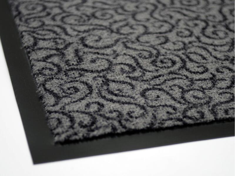 Kristal paillasson arcs 40x60 cm