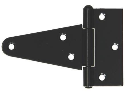 Sam Kruishengsel 67P 10,8cm zwart