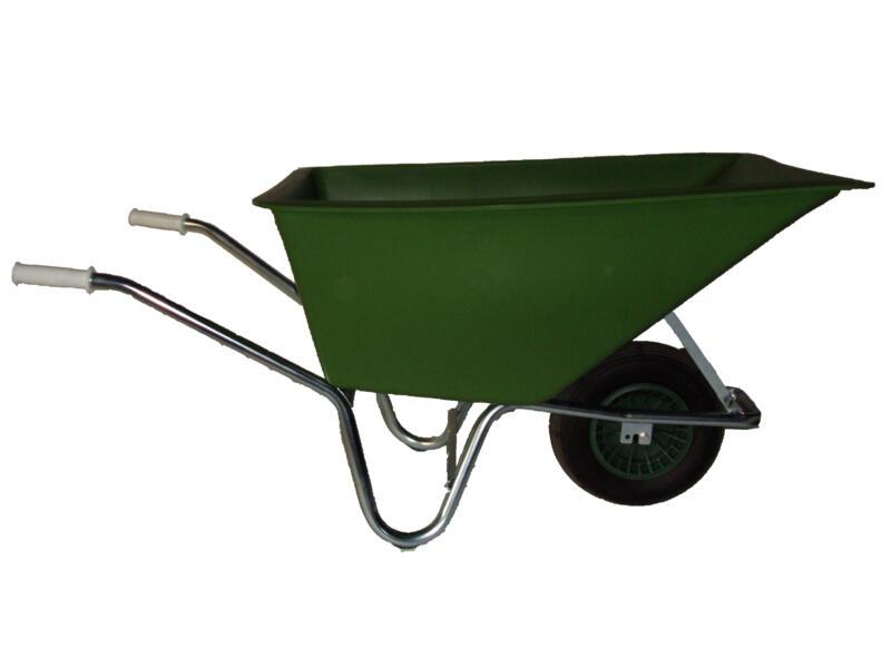 Altrad Kruiwagen 170l groen