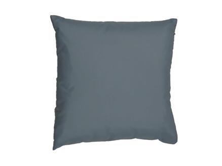 Kussen 40x40 cm cloud blue