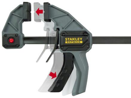 Stanley L eenhandsklem 60cm
