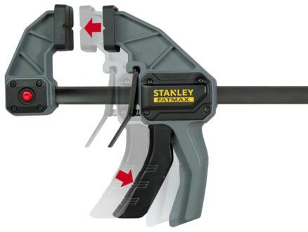 Stanley Fatmax L serre-joint 1 main 30cm