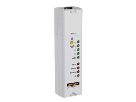 Laserliner LAN-Check testeur de câble