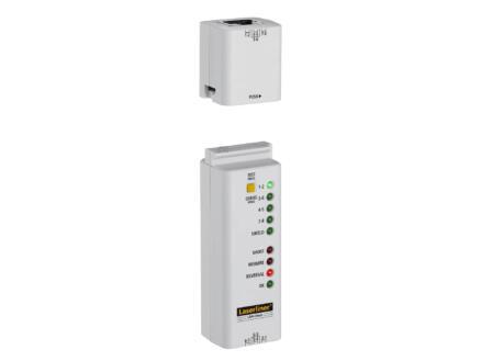 Laserliner LAN-Check verbindingstester