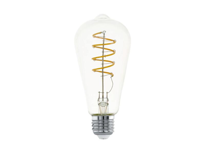 Eglo LED Edison-lamp filament E27 4W