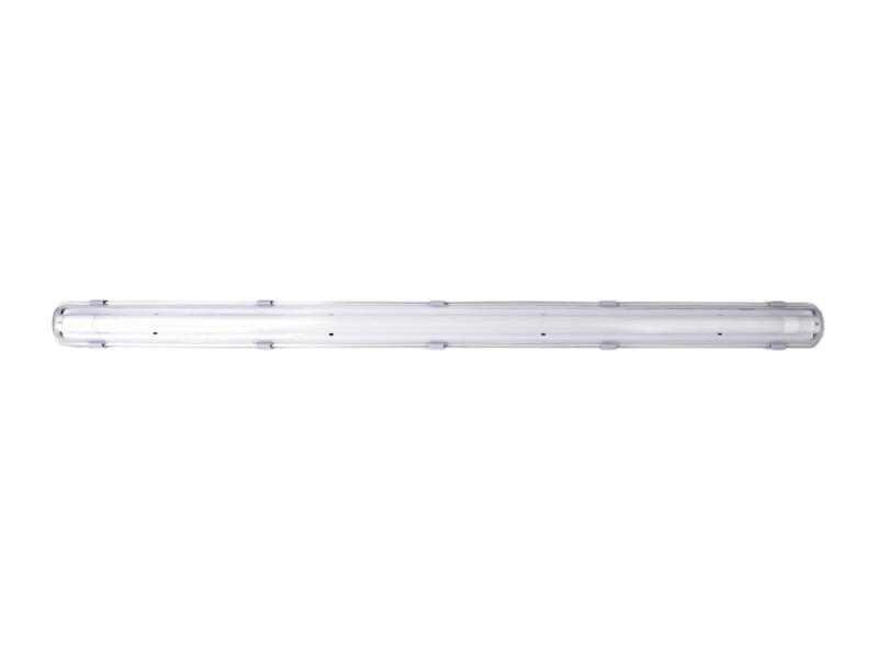 LED TL-lamp G13 18W 1260mm koel wit