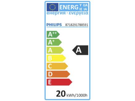 Philips LED TL-lamp T8 16W 1200mm koel wit