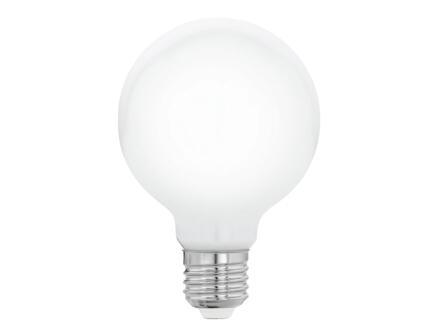Eglo LED bollamp E27 7W 8cm dimbaar