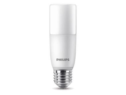 Philips LED buislamp 9,5W E27 koel wit
