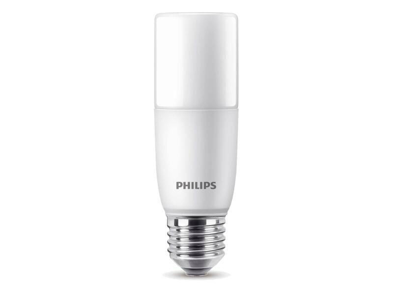 Philips LED buislamp 9,5W E27 wit
