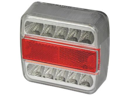 Carpoint LED feu arrière 5 fonctions 10