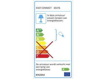 Easy Connect LED inbouwspot GU10 4W 11cm warm wit