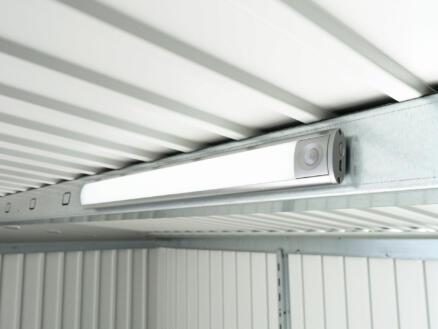 Biohort LED-licht voor tuinhuis en tuinkast