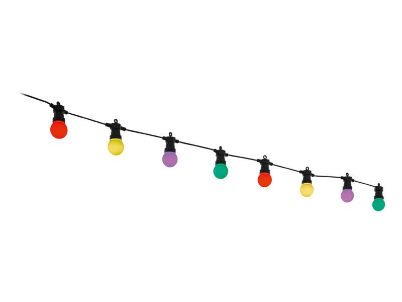 Eglo LED lichtslinger 1,6W kleur 20 lampen