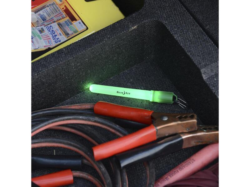 Nite Ize LED mini glowstick groen