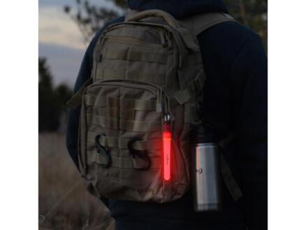 Nite Ize LED mini glowstick rood