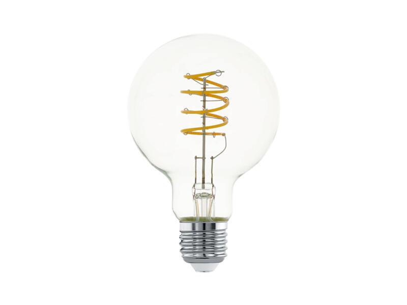 Eglo LED peerlamp filament E27 4W 8cm