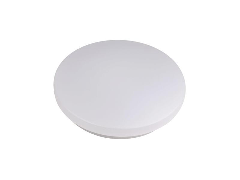 LED plafondlamp 16W dimbaar wit