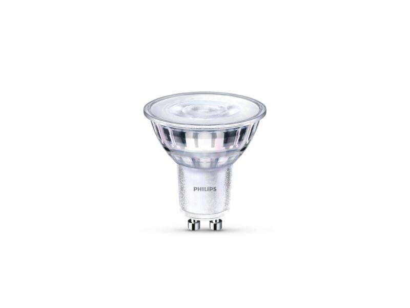Philips LED spot GU10 4W dimbaar