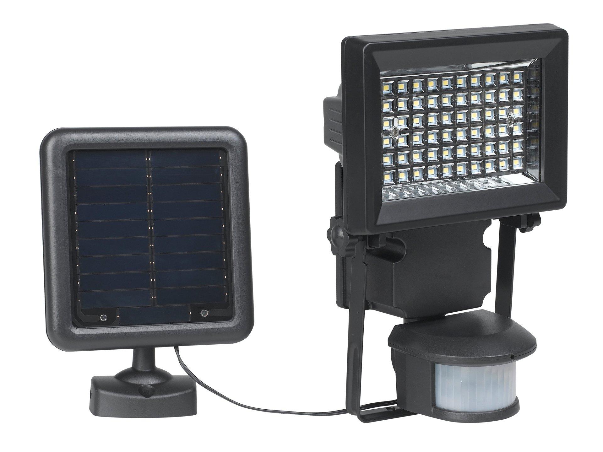 Buitenlamp Met Sensor Gamma.Buitenlamp Met Sensor Zonne Energie Gamma Archidev