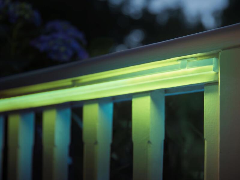 Philips Hue LED strip 37,5W 5m wit