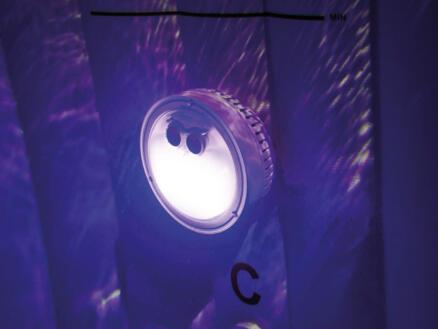 Intex LED verlichting voor Pure Spa jacuzzi