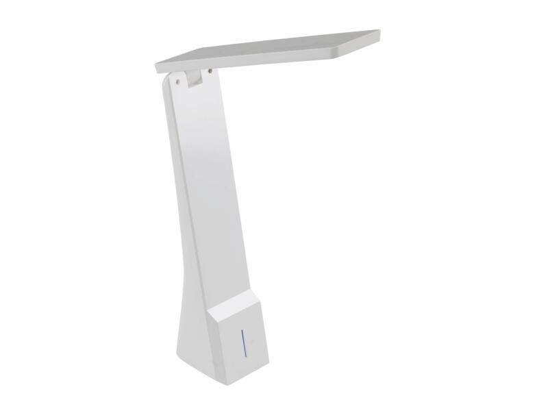 Eglo La Seca lampe de bureau LED 1,2W USB blanc dimmable