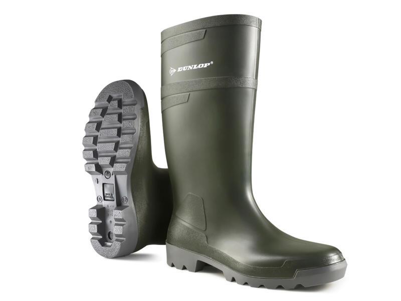Dunlop Laars Hobby Retail groen 42