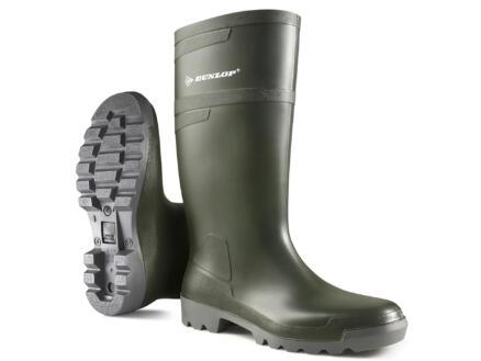 Dunlop Laars Hobby Retail groen 43