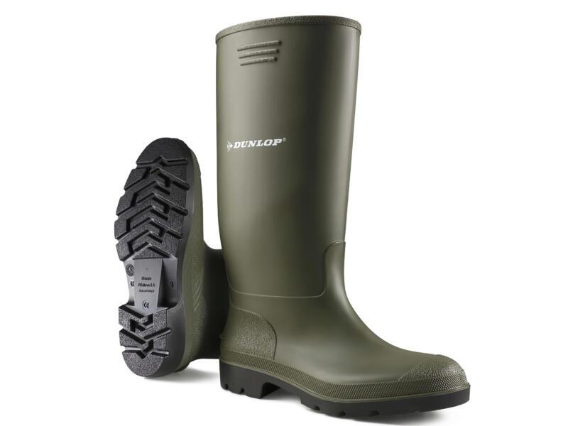 Dunlop Laars Pricemastor groen 44