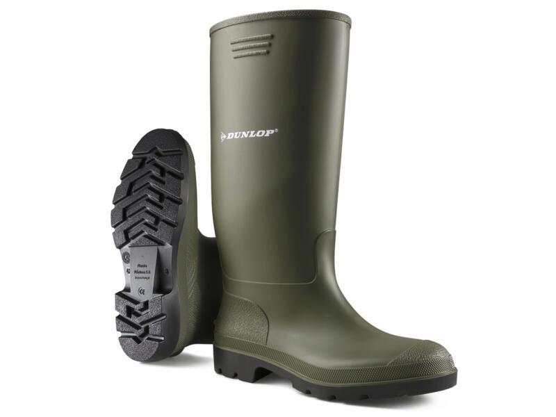 Dunlop Laars Pricemastor groen 46