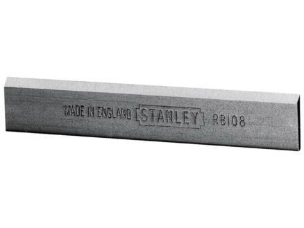 Stanley Lame de rabot 50mm droite