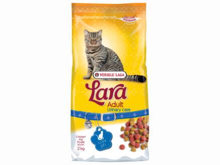 Lara Adult Urinary Care kattenvoer 2kg