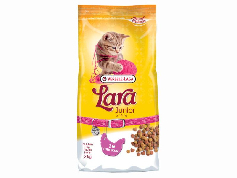 Lara Junior kattenvoer 2kg