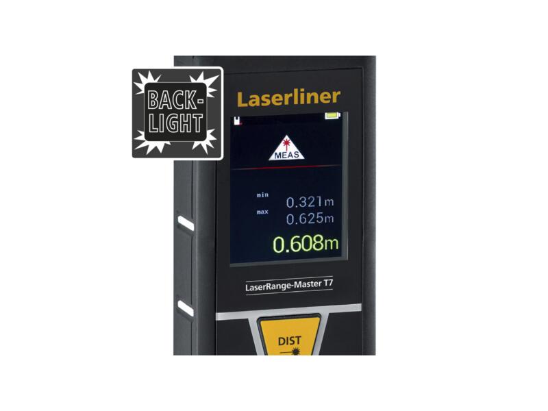 Laserliner LaserRange-Master T7 afstandsmeter 70m