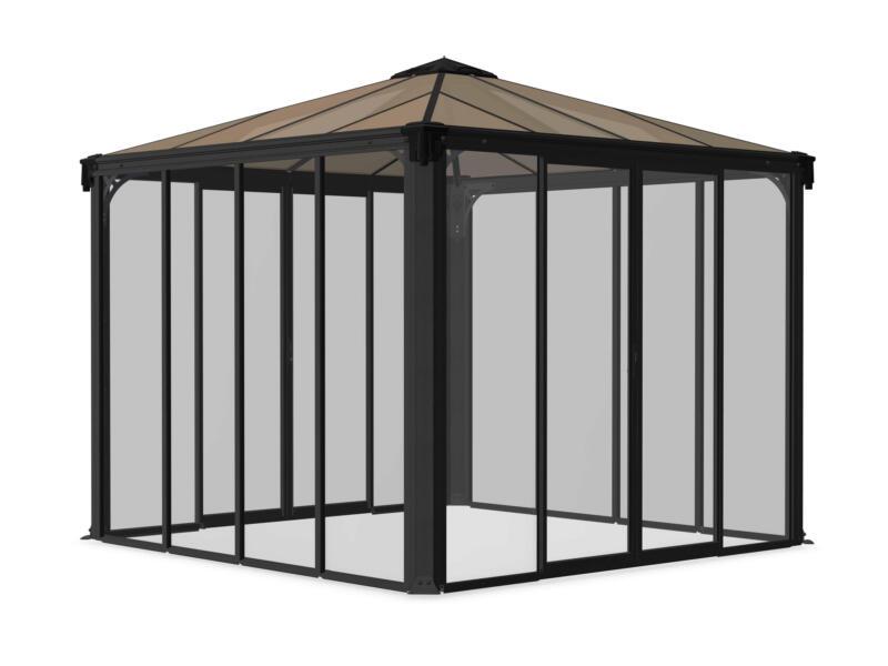 Palram Ledro 3000 pavillon fermé