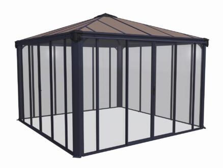 Palram Ledro 3600 pavillon fermé