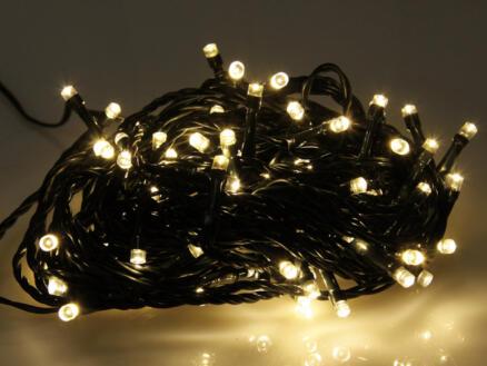 Ledverlichting Novalight 12m warm wit